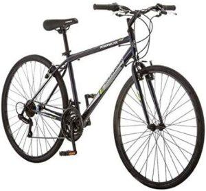 bike hybrid bikes under $300 - 700c Roadmaster Adventures Men's Hybrid Bike