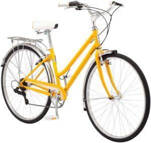 best hybrid bikes under 300 dollars - Schwinn Wayfarer Adult Hybrid Bike