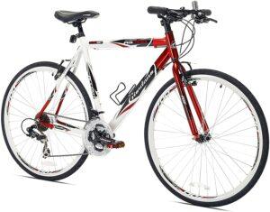 best hybrid bikes under 300 dollars - Giordano RS700 Hybrid Bike