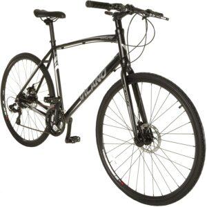 best electric bikes under $300 - Vilano Diverse 3.0 Performance Hybrid Road Bike