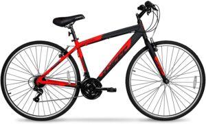 best hybrid bikes under $300 - 700c Hyper SpinFit