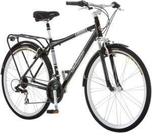 best hybrid bikes under $300 - Schwinn Discover Hybrid Bicycle for both men and women