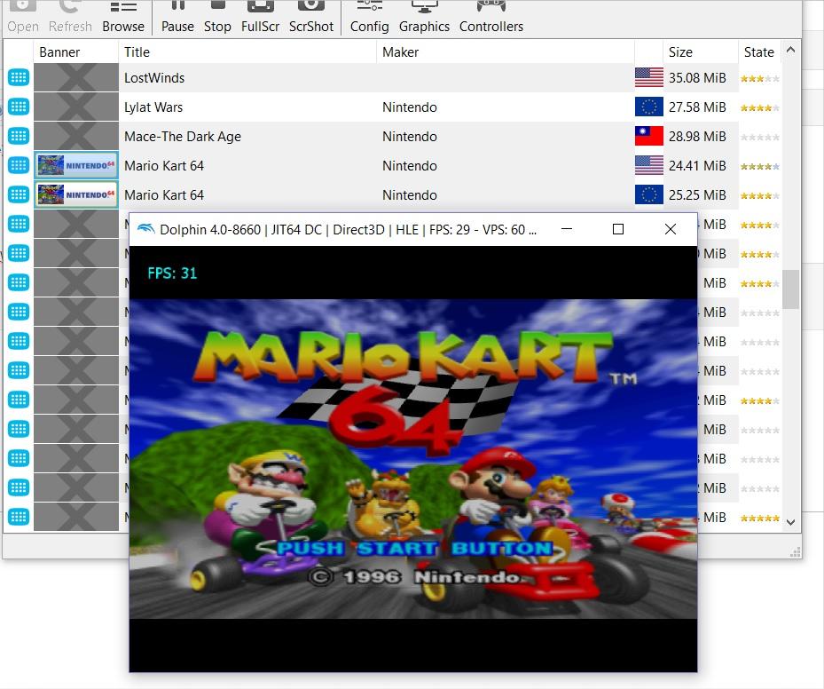 Best 30 safe ROM sites ROM emulator