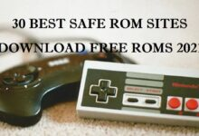 Best 30 safe ROM sites cover picture