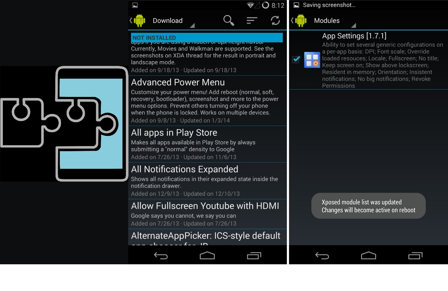 Best Root Apps for Android 26 Xposed framework