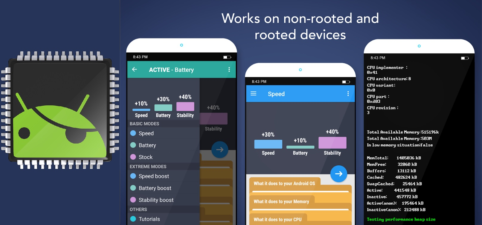 Best Root Apps for Android 29 Root Booster