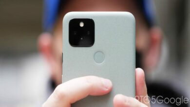 The Google Pixel 5 and Pixel 4a 5G has been discontinued