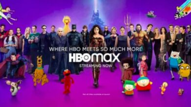 HBO Max The Suicide Squad