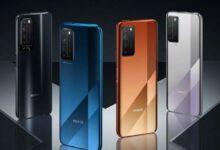 Honor X20 leak reveals phone design