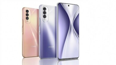 Honor X20 confirmed along with release date and key specs