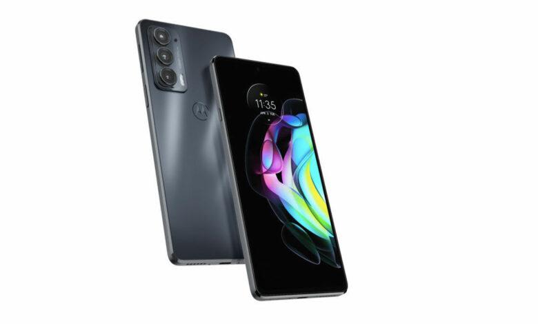 Motorola Edge 20, Edge 20 Fusion prices revealed in India
