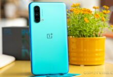 OnePlus Nord and Nord CE performance improved in the latest update