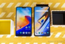 OnePlus 6 and 6T will soon get the Android 11 Open Beta