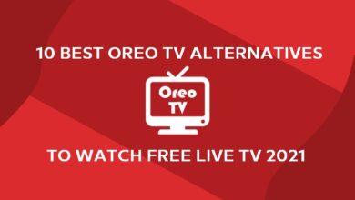 Oreo TV alternatives