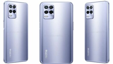 Realme 8i official-looking renders surface on the internet