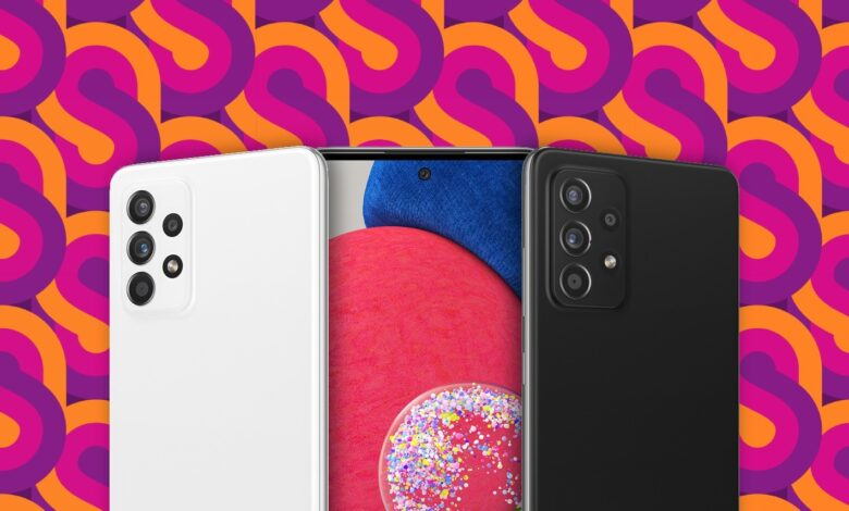 Samsung Galaxy A52s 5G launching in India soon