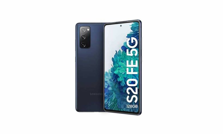 Samsung Galaxy S20 FE 5G starts receiving September 2021 Security Patch Update