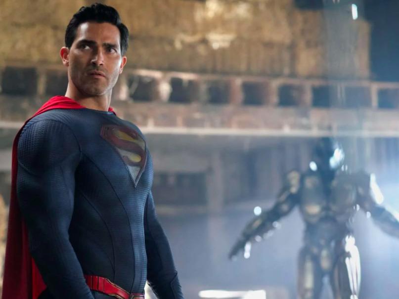 Superman & Lois Finale Photo