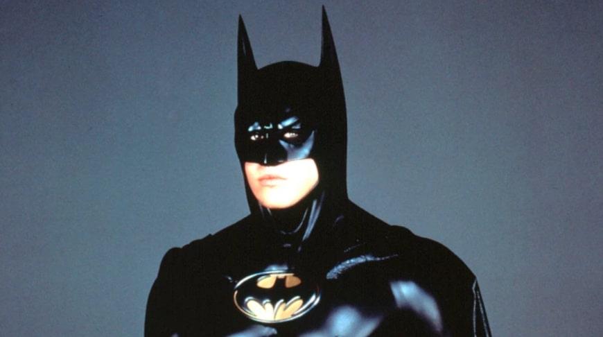 Val Killmer's Batman
