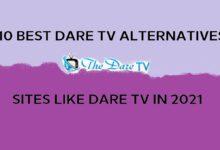 Sites like Dare TV