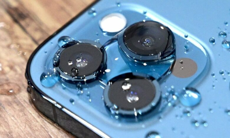 iPhone 13 will add several new camera features along with ProRes video recording