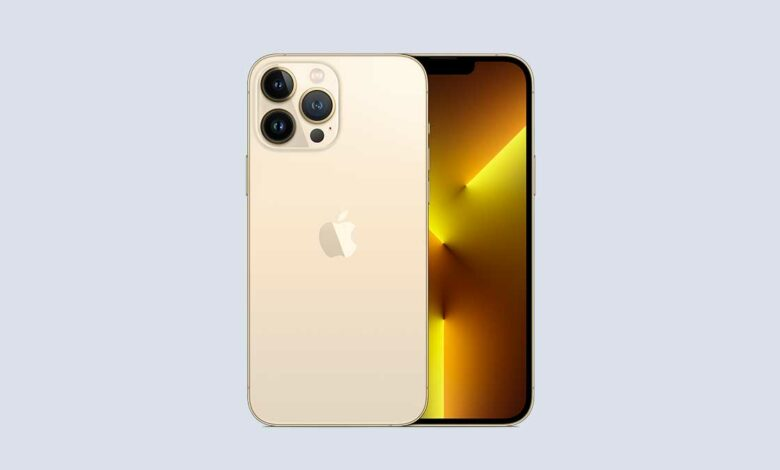 Apple iPhone 13 Pro and iPhone 13 Pro Max requires a software update to run all third-party apps in 120Hz