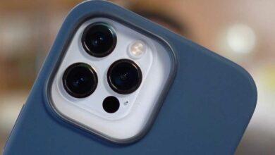 Apple iPhone 13 Pro case indicates that it has a bigger camera bump
