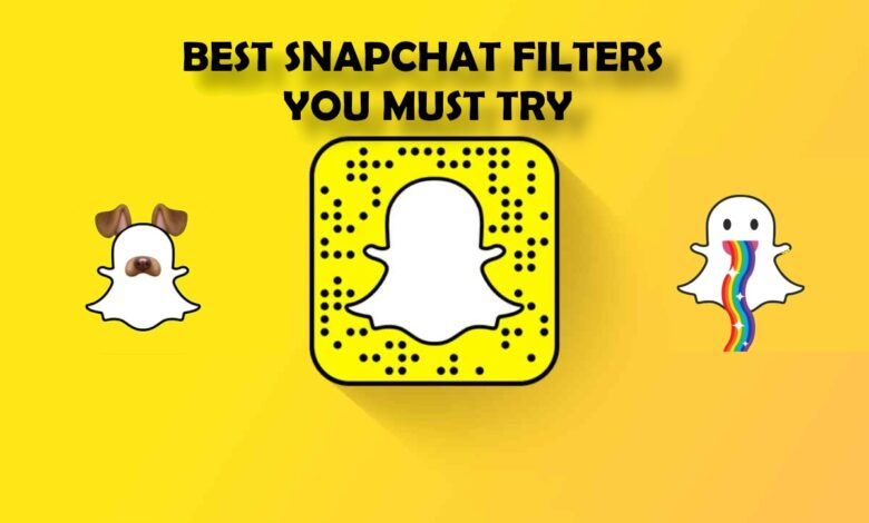 Best Snapchat Filters Cover Picture