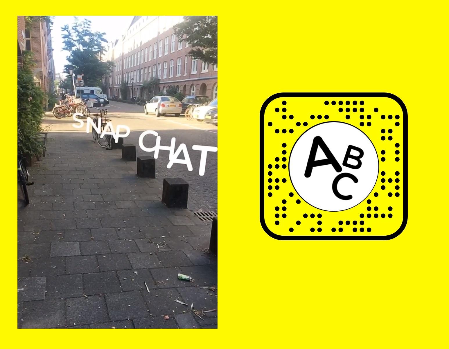 AR Message