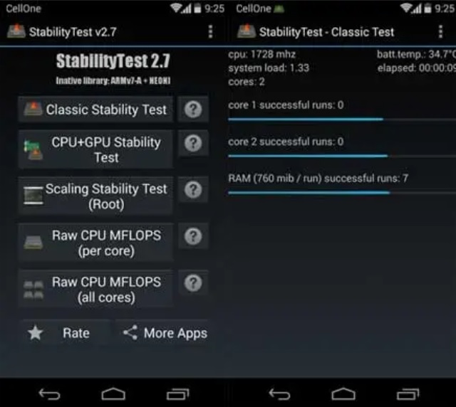 Difference between Stock ROM and Custom ROM Stability