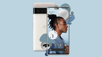 Google Pixel 6 Pro Camera Features Leaked
