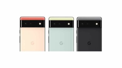 Google Pixel 6 and Pixel 6 Pro Specifications: Tensor chip, 120Hz display, brand new design, and more