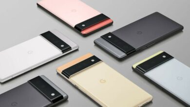 Leaks coming that Google Pixel 6 and Pixel 6 Pro pre-orders will start from October 2021