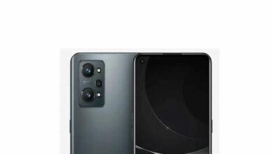 Realme GT Neo2 Launch Confirmed