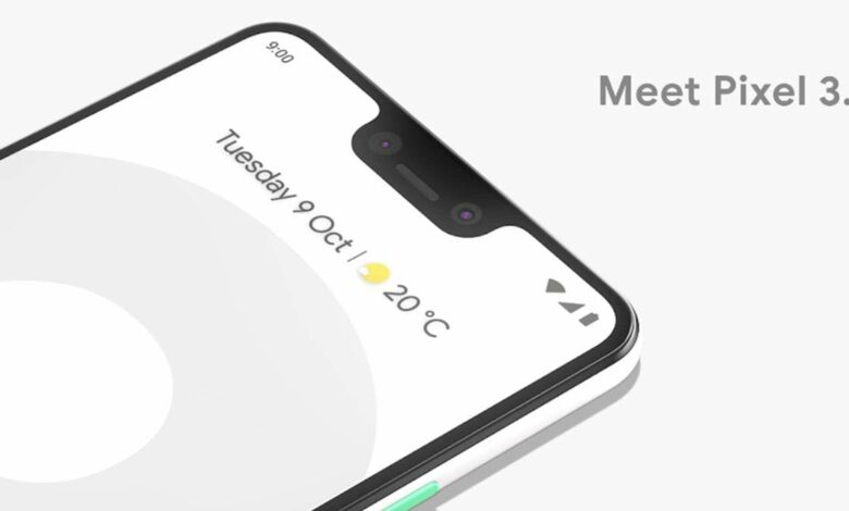 Suddenly Google Pixel 3 models getting bricked with 'EDL' message
