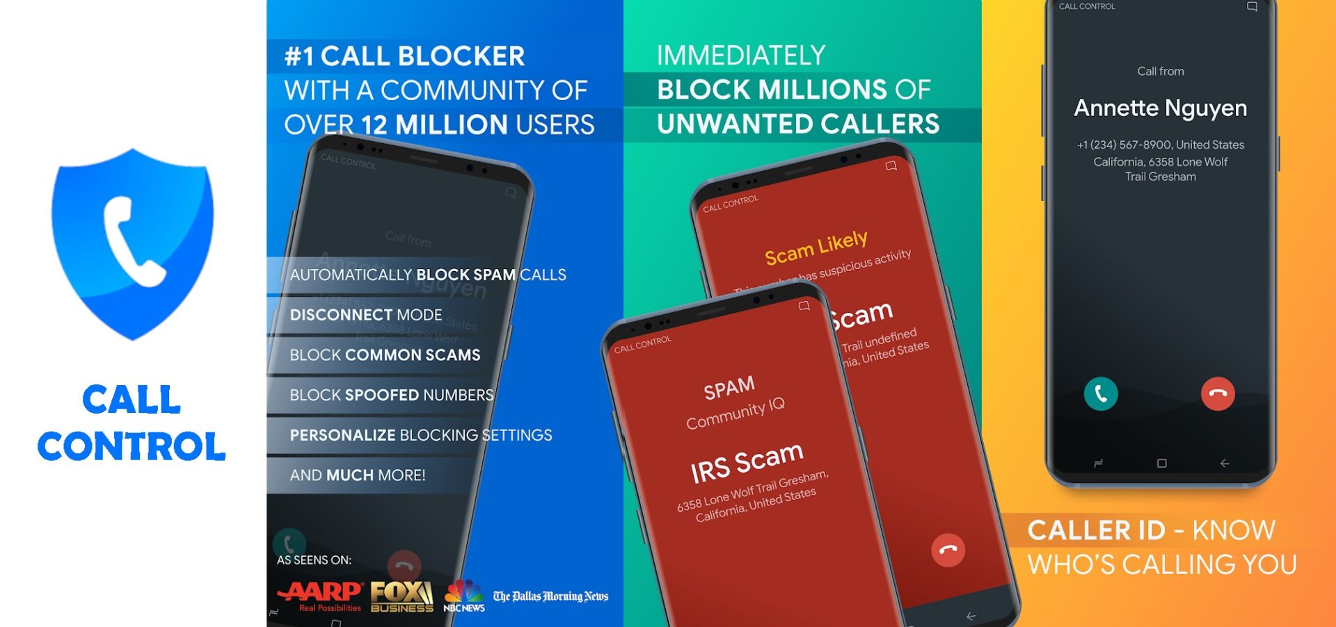 Text Blocker Apps for Android Call Control