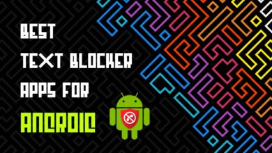 Text Blocker Apps for Android for block text messages cover picture