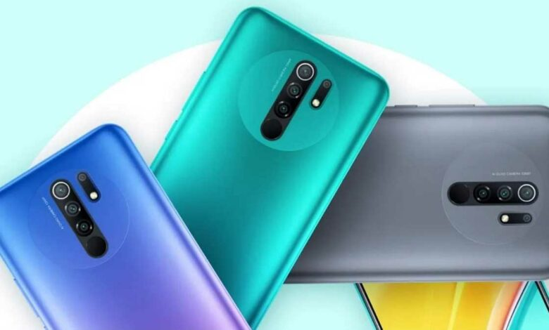 Xiaomi Redmi 9 Activ launched in India and Redmi 9A Sport is tipped to arrive soon