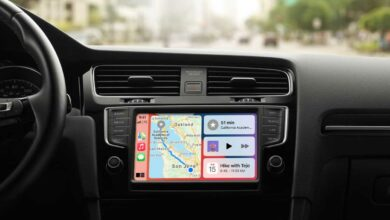 Apple is planning to use iPhone for controlling car functions