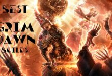 Best Grim Dawn Builds in 2021