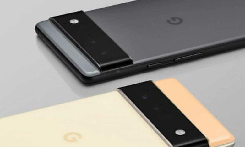 Google Pixel 6 Pro camera samples leaked