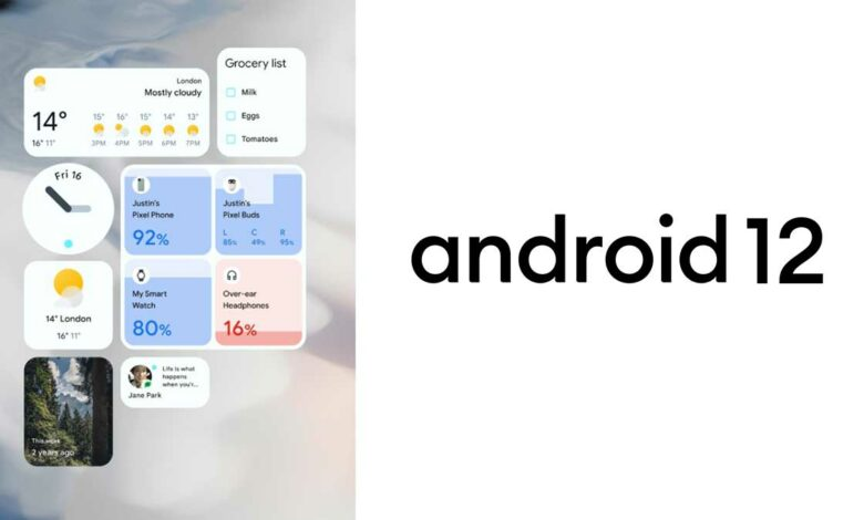Google is finalizing Android 12 update for Pixel's special release, Android 12 AOSP is live