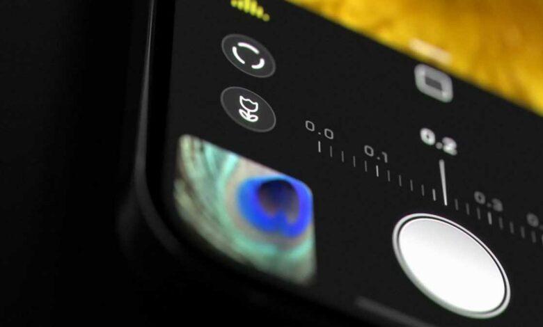 Halide 2.5 update brings iPhone Macro Mode on older iPhone models