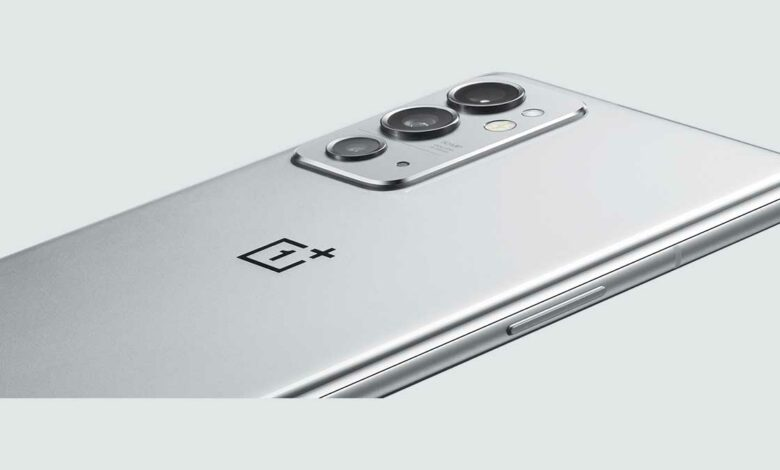 OnePlus 9 RT rendered images leaked, will release on October 13 in China
