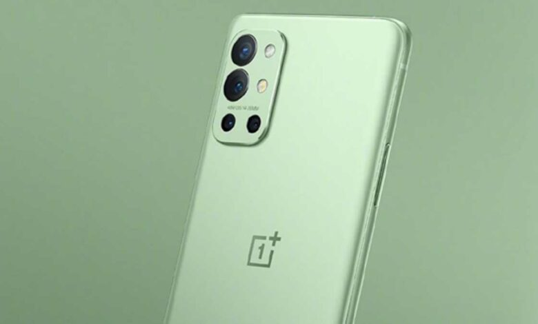 OnePlus 9 RT tipped to come with Android 11 instead of Android 12