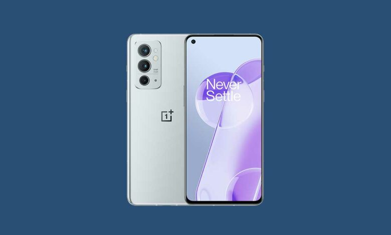 OnePlus 9RT to release on October 13, Specifications Leaked