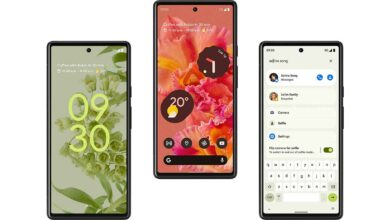 Pixel 6 series will gonna receive 4 major Android updates and 5 years of security patch updates, reportedly