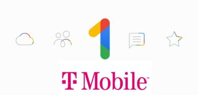T-Mobile offers exclusive Google One Plan for customers - $5/month for 500GB
