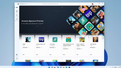Android App Support Rolls Out to Windows 11 in Beta Channel