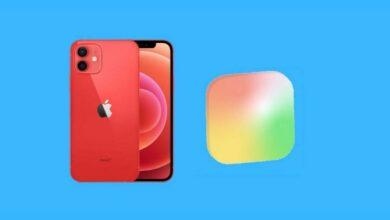 change picture in Photo widget